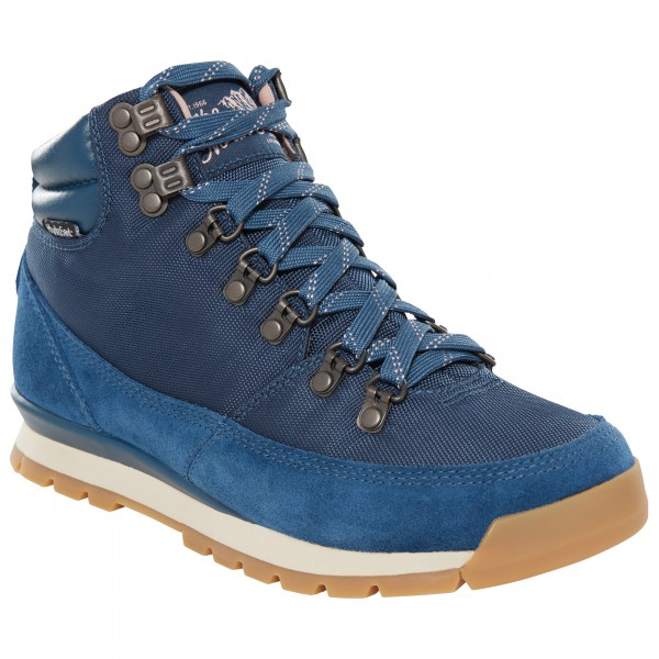 The North Face - Women's Back-to-Berkeley Redux - Sneaker