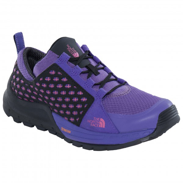 The North Face - Women's Mountain Sneaker - Sneakers