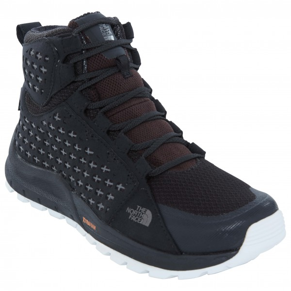 The North Face - Women's Mountain Sneaker Mid WP - Sneakers