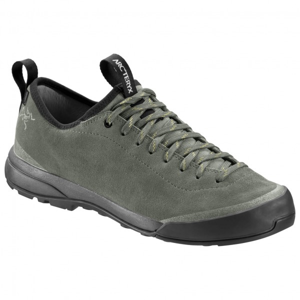 Arc'teryx - Women's Acrux SL Leather GTX - Sneakerit