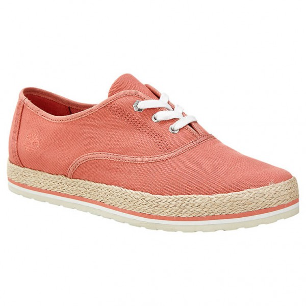 Timberland - Women's Eivissa Canvas Sea Oxford - Sneakers