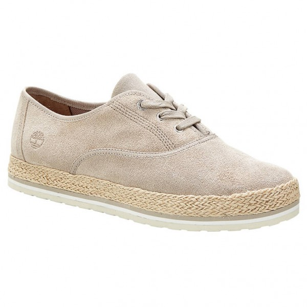 Timberland - Women's Eivissa Leather Sea Oxford - Sneaker
