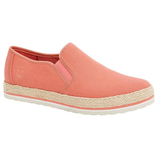 Timberland - Women's Eivissa Sea Canvas Slip-On - Sneakers