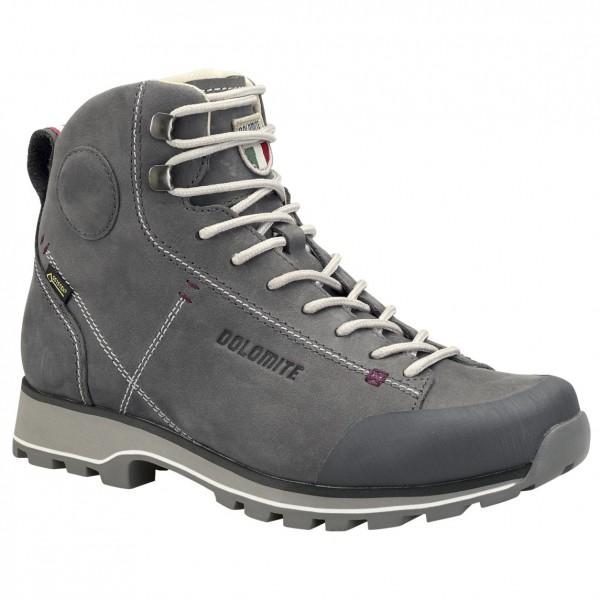 Dolomite - Women's Shoe Cinquantaquattro High FG GTX - Sneakers