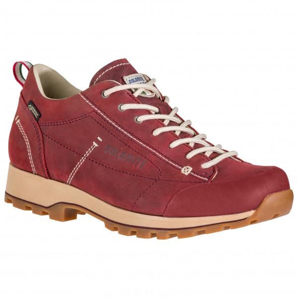 Dolomite - Women's Shoe Cinquantaquattro Low FG GTX - Sneaker