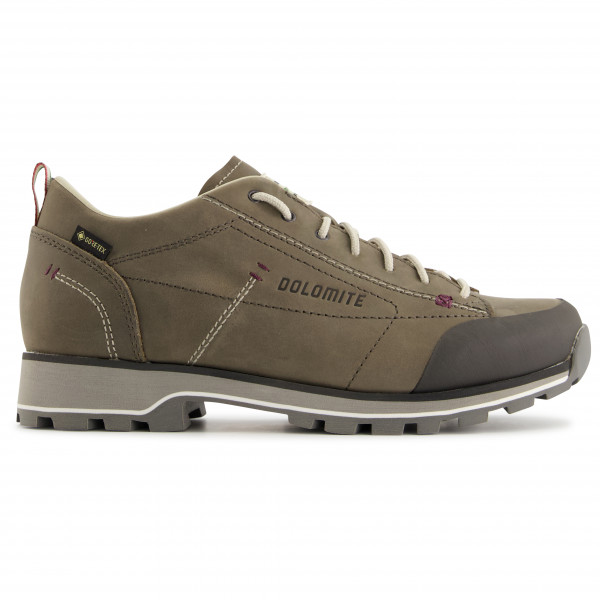 Dolomite - Women's Shoe Cinquantaquattro Low FG GTX