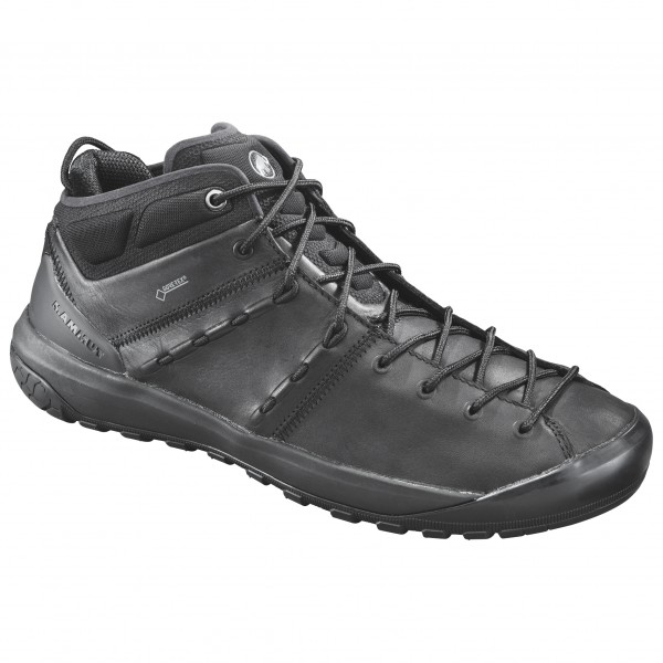 Mammut - Women's Hueco Advanced Mid GTX - Sneaker