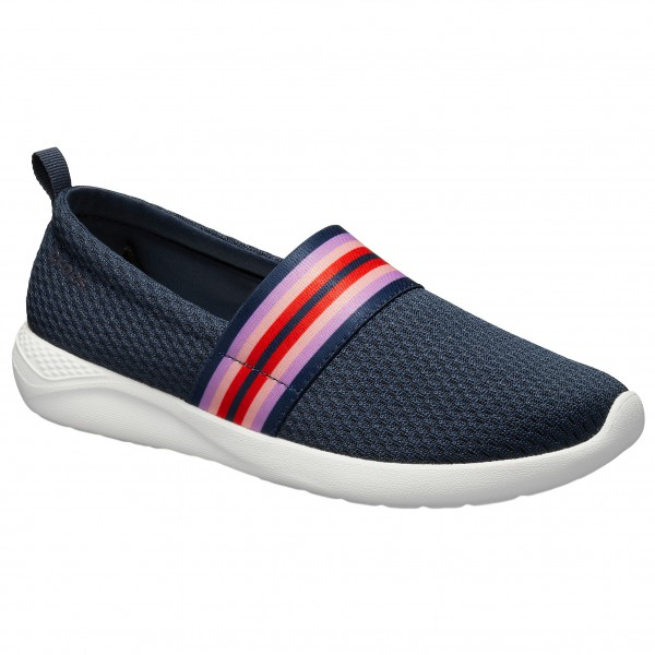 Crocs - Women's Literide Mesh Slip On - Sneaker