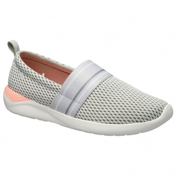 Crocs - Women's Literide Mesh Slip On - Sneaker