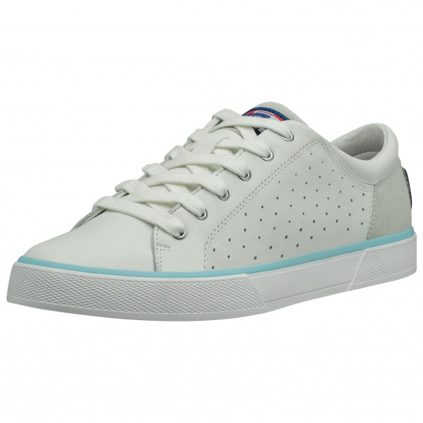 Helly Hansen - Women's Copenhagen Leather Shoe - Sneakers