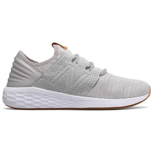 New Balance - Women's Fresh Foam Crus V2 Knit - Sneaker