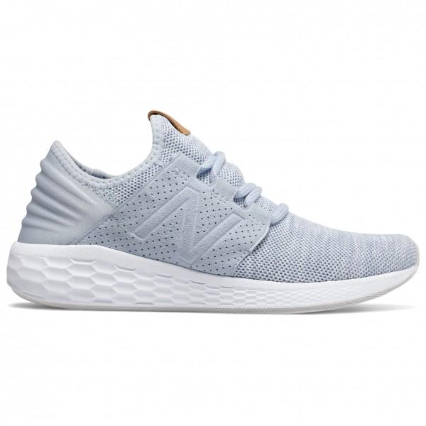 New Balance - Women's Fresh Foam Crus V2 Knit - Sneakers