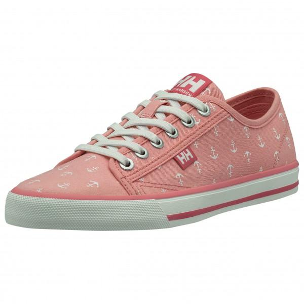 Helly Hansen - Women's Fjord Canvas Shoe V2 - Sneakerit
