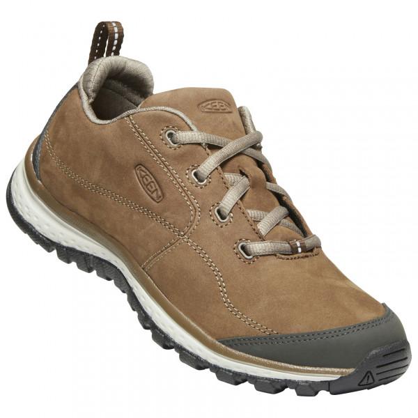 Keen - Women's Terradora Sneaker Leather - Sneaker