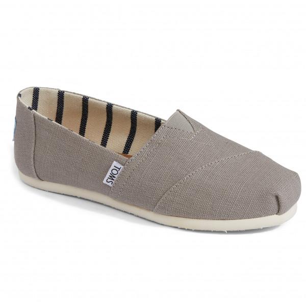 TOMS - Women's Alpargata Espadrille - Sneakerit