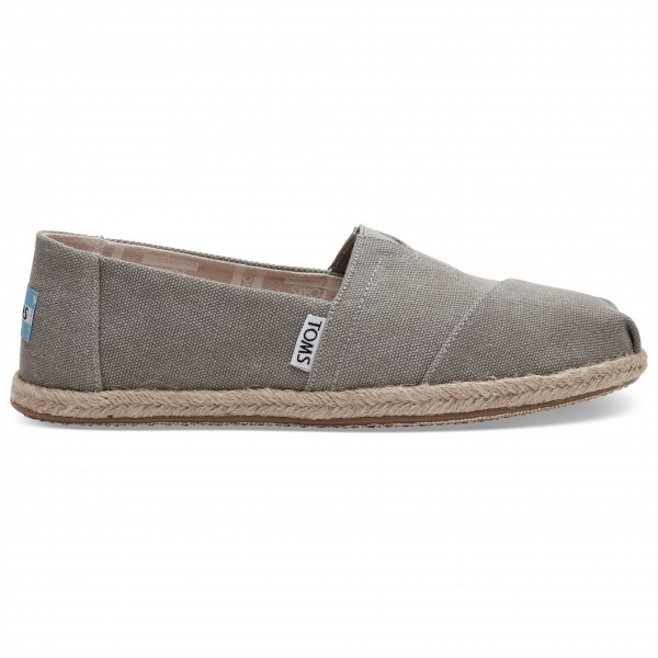 TOMS - Women's Alpargata Rope Espadrille - Sneakers
