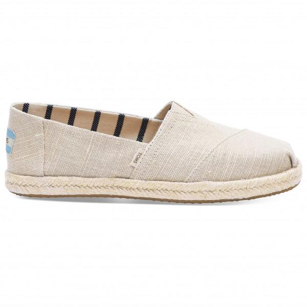 TOMS - Women's Alpargata Rope Espadrille - Sneaker