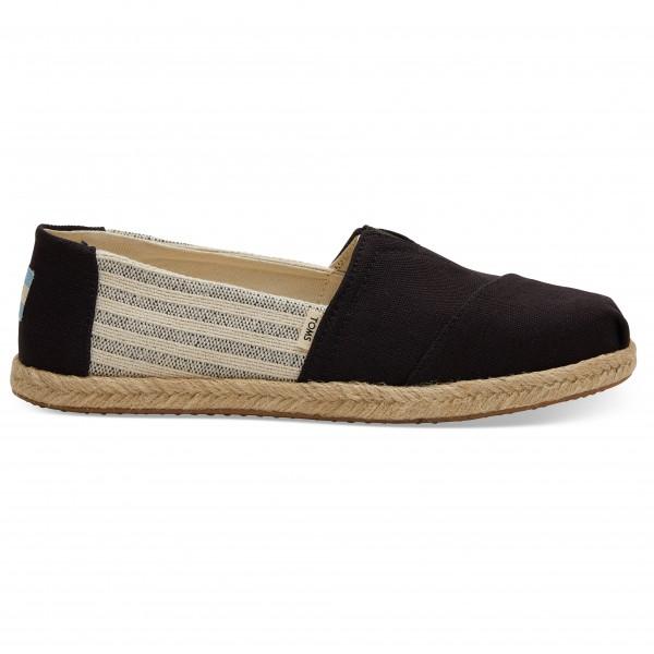 TOMS - Women's Alpargata University Classics Espadrille - Sneakers