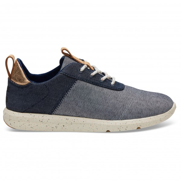 TOMS - Women's Cabrillo - Sneakers