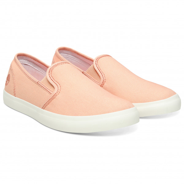 Timberland - Women's Newport Bay Slip-On - Sneaker
