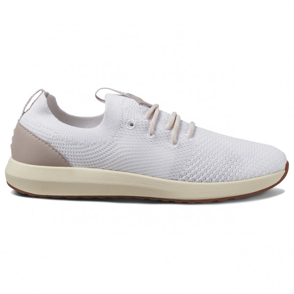 Reef Women's Cruiser Knit Sneakers White White | 7,5 (US)