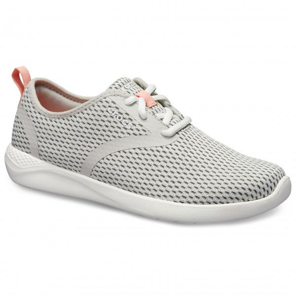 Crocs - Women's LiteRide Mesh Lace - Sneaker