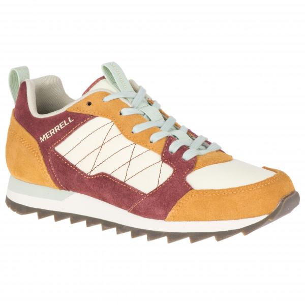 Merrell - Women's Alpine Sneaker - Sneaker