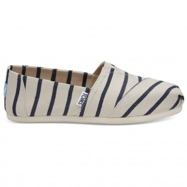 TOMS - Women's Alpargata Espadrilles - Sneaker