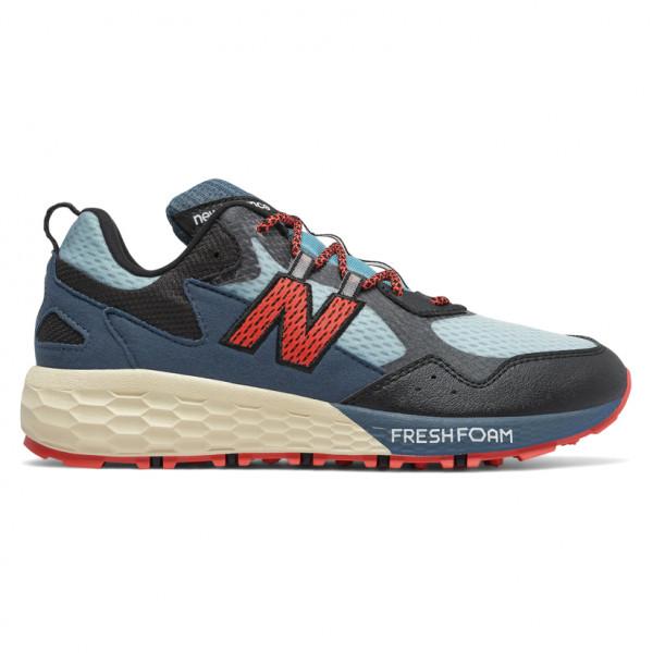 New Balance - Women's Trail Fresh Foam Crag V2 - Sneaker