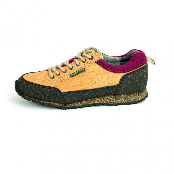 Doghammer - Women's Natural Cork Adventurer - Sneakers