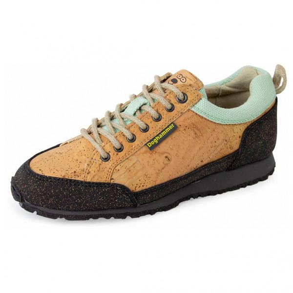 Women's Vegan Cork Adventurer - Sneakers