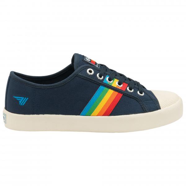 Women's Gola Coaster Rainbow - Sneakers