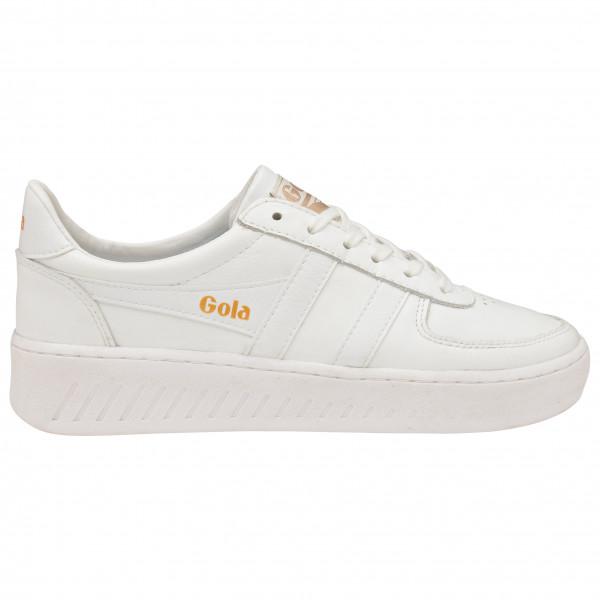 Gola - Women's Gola Grandslam Leather - Sneaker