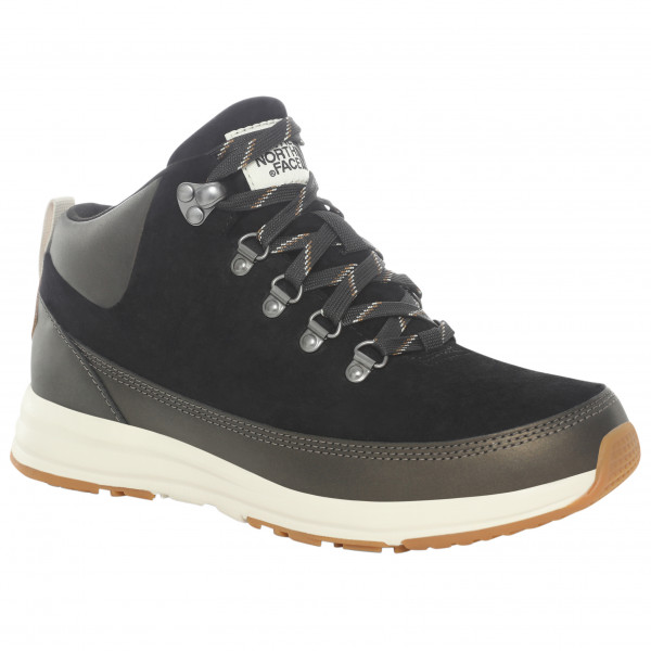 The North Face - Women's Back-To-Berkeley Redux Lux - Sneaker