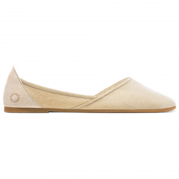 Baabuk - Women's Wool Flats - Sneaker