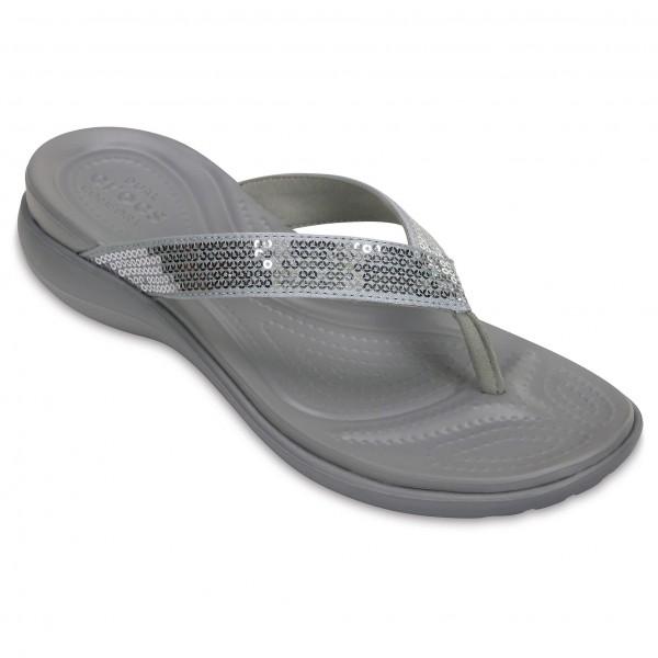Crocs - Women's Capri V Sequin - Sandals