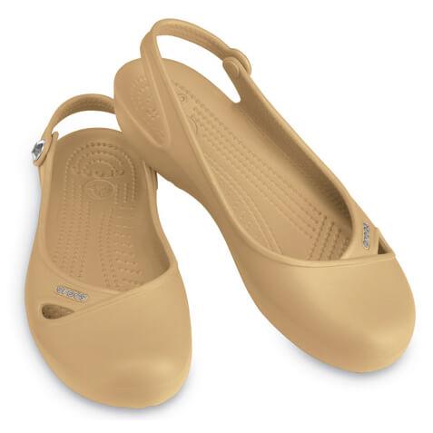 Crocs - Olivia - Ulkoilusandaalit