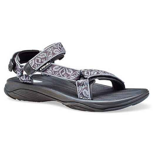 Teva - Women's Petty Rugged Nylon 3 - Sandalen