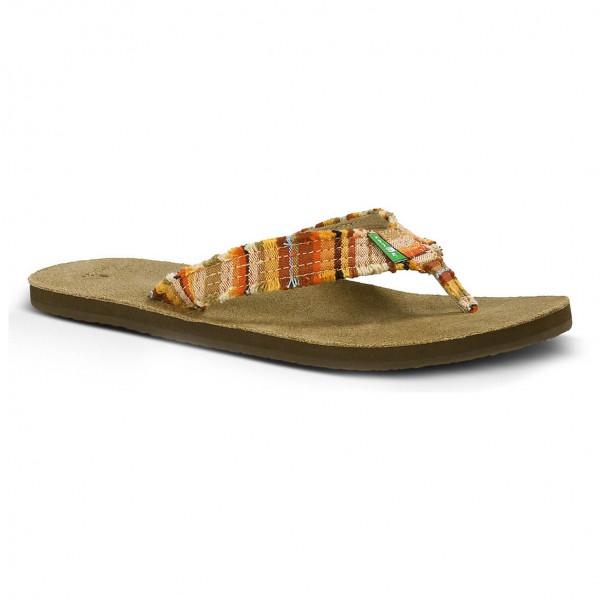 Sanuk - Women's Sandals Fraidy Cat - Sandaalit