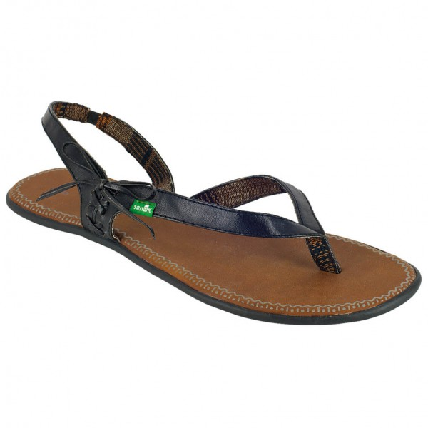 Sanuk - Women's Sandals Kiss & Tell - Sandalen