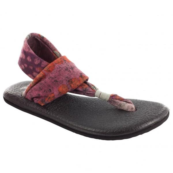 Sanuk - Women's Yoga Sling - Sandalen