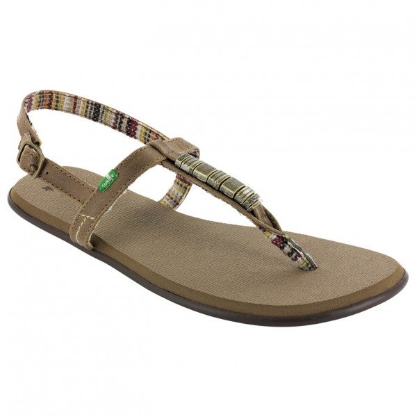 Sanuk - Girlie Sangria - Sandals