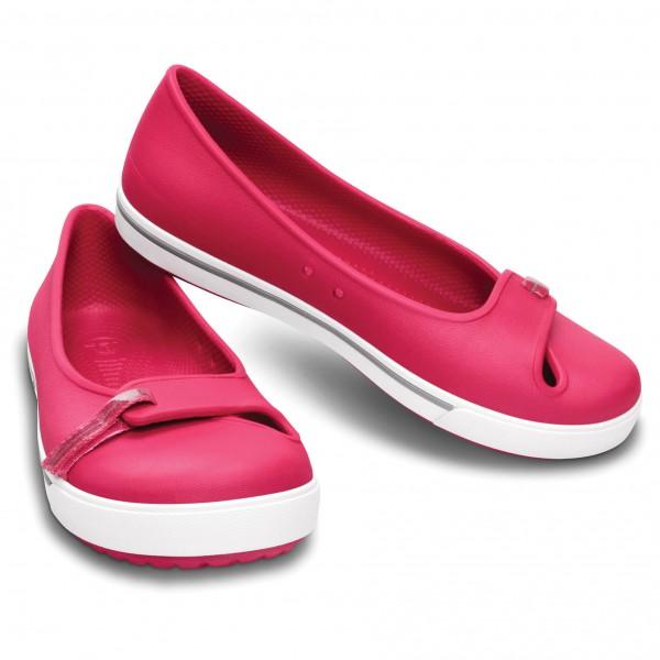 Crocs - Women's Crocband 2.5 Flat