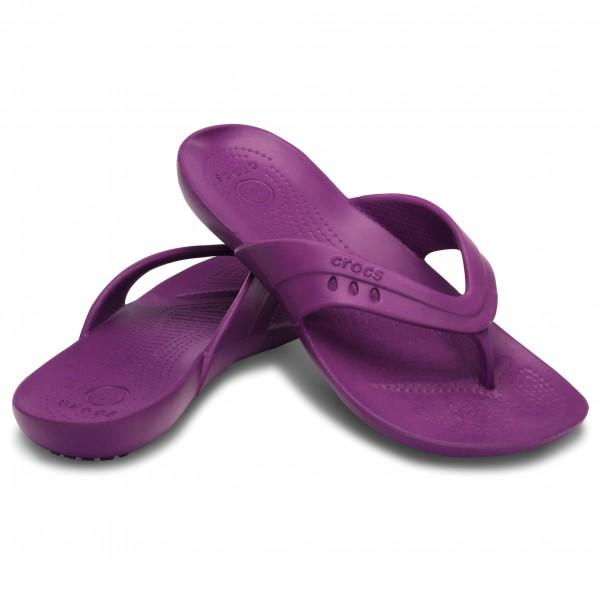 Crocs - Women's Kadee Flip