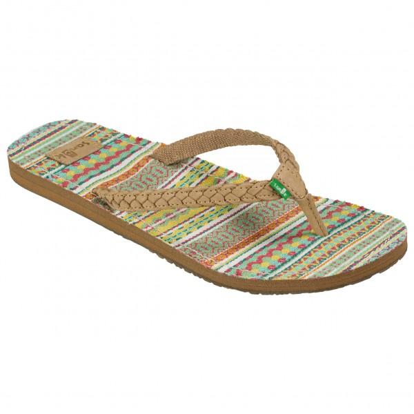 Sanuk - Women's Poncho Viva - Sandals