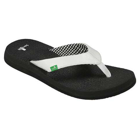 Sanuk - Women's Yoga Mat - Sandals