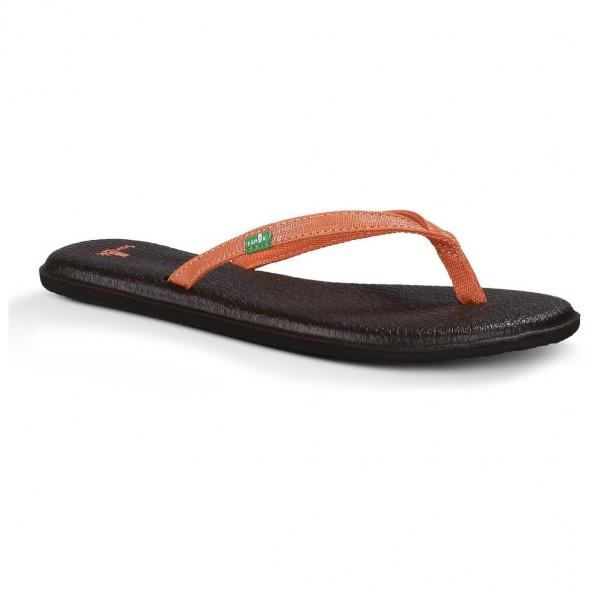 Sanuk - Women's Yoga Spree 2 - Sandaalit