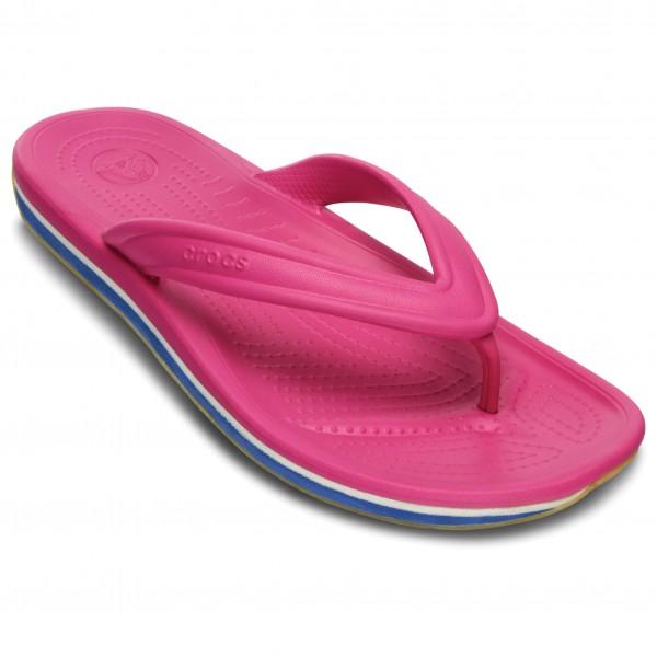 Crocs - Women's Crocs Retro Flip-Flop - Crocs-sandaalit