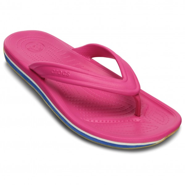 Crocs - Women's Crocs Retro Flip-Flop - Crocs sandalen