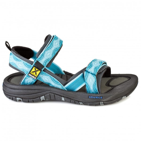 Source - Women's Gobi - Sandalen